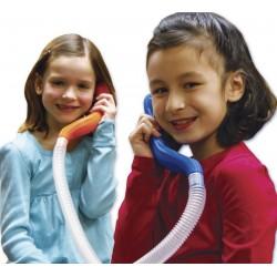 Whisper Phone - Dúo